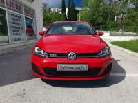 VW Golf VII GTD 2,0 BMT DSG