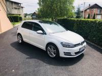 VW Golf VII 2,0 TDI HIGHLINE
