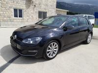 VW Golf VII**HIGHLINE**CARAT**ORIGINAL KILOMETRI**KAO NOV**SERVISNA**