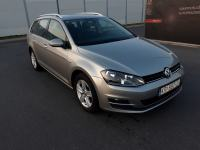 VW Golf VII Variant, DSG, NAVI RADAR