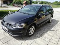 VW Golf VII Variant 1,6 TDI HIGHLINE,PANORAMA,360°,KAMERA,,REGISTRIRAN
