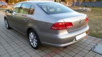 VW Passat 1,6 TDI HIGHLINE - TOP STANJE !!!