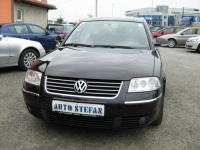 VW PASSAT 1,9 TDI 74 KW ***EXCLUSIVE***