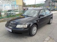 VW Passat 1,9 TDI,Highline,reg. do 9/19**KARTICE**RATE**