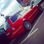VW Passat 1,9 TDI highline HITNOOO