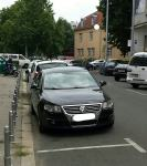 VW Passat 2,0 TDI, 125 kw, DSG, Highline