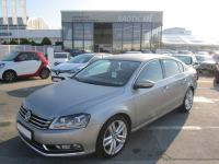 VW Passat 2,0 TDI BMT Highline