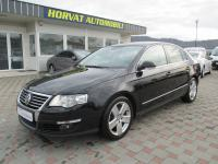 VW Passat 2,0 TDI; HIGHLINE; 4MOTION; KOŽA; XENON