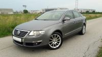 VW Passat 2,0 TDI**HIGHLINE**4×4**XENON**KUKA**REG DO 02.2018**