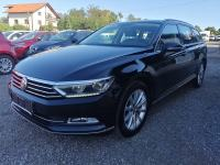 VW Passat Variant 2,0 TDI*150ks* DSG*BlueMotion*Highline*
