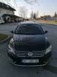 VW Passat Variant 2,0 TDI BlueMotion