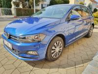 VW Polo 1,0 TSI Highline