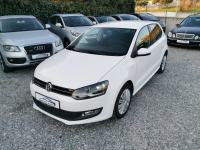 VW Polo 1,2 TDI, navi, TV, klima, el paket, kao nov