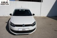 VW Polo 1,2 TDI  Registriran