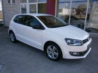 VW Polo 1,4 Rabbit