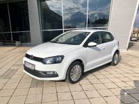 VW Polo 1,4 TDI • 2017 g. • PARKING SENZORI • LEASING • VIDEO POZIV