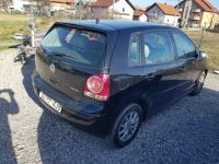 VW Polo 1,4 TDI. Reg cij god