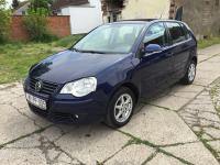 VW Polo 1,4 TDI UNITED * NA IME KUPCA*
