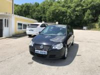 VW Polo 1.4 TDI...UNITED...AMEX-DINERS do 60 rata!!!