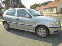 VW Polo 1,4 - TOP STANJE - KLIMA - ABS