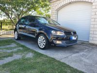 VW Polo 1,6 TDI Highline