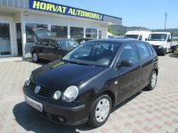 VW Polo 1,9 SDI; Klima; El. paket; Radio CD/MP3..