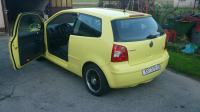 VW Polo 1,9 TDI