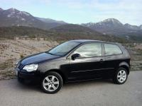 VW Polo olympic 1,4