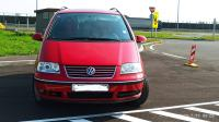 VW Sharan 1,9 TDI REGISTRIRAN GOD. DANA