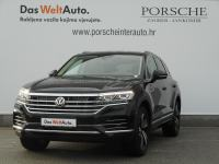 VW Touareg V6 TDI BMT 4M Atmosphere (***NAVI, KOŽA, LED MATRIX***)