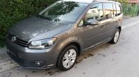VW Touran 1,6 TDI 2014 god