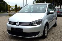 VW Touran 1,6 TDI, BLUEMOTION, NAVIGACIJA
