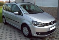 VW Touran 1.6 TDI,09/2011,BMT,cijena do reg.11590€ AKCIJA !!!