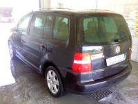 VW Touran 1,9 TDI Highline 6 brzina