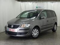 VW Touran 1,9 TDI