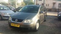 VW Touran 19TDI