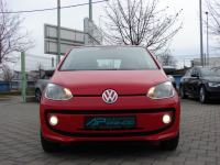 VW Up! 1.0 Cheer Up!