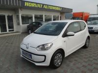 VW Up! 1,0 up! 100tkm; Klima; El. paket; Radar; Servisna..