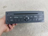 CD player Renault Clio 2011
