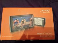 "Mio moov V735tv 7"" EU Plus"