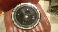 Auditor RIP250P subwoofer