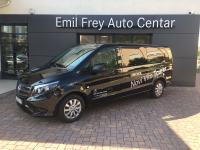 Mercedes-benz Vito 114 Tourer SELECT ekstra dugi