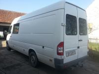 MERCEDES SPRINTER 312 SUPER STANJE!!