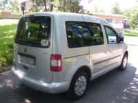 VW CADDY LIFE 1,9 TDI