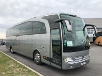 MERCEDES TRAVEGO 580-15 RHD / 48+2+1 / euro5