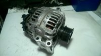 Alternator Dacia/Renault 1.4, 1.6  0124415043