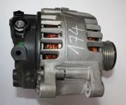 Alternator PEUGEOT CITROEN JUMPY – EXPERT