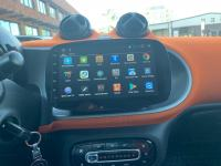 SMART  NAVIGACIJA  -ANDROID MULTIMEDIA SYSTEM