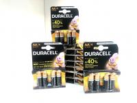 DURACELL BATERIJE AA LR6, R1 RATE!
