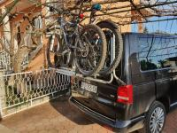 VW T5  T6  nosač za bicikle FIAMMA CARRY BIKE T5 PRO